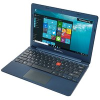 iBall CompBook - Exemplaire Quad Core / 2GB RAM /32GB EMMC / Win 10 14inch laptop