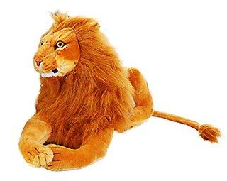 1d6505fa7b0 Buy Raising Babbar sher Soft toy- LION teddy (49cm) Online - Get 53% Off