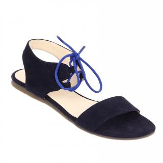 Lavie Women's Navy Sandals