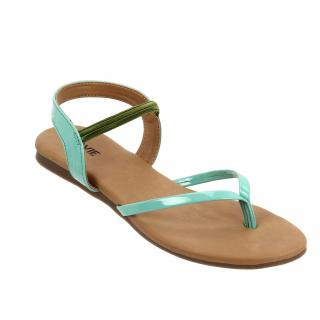 Lavie Women's Multicolor Sandals