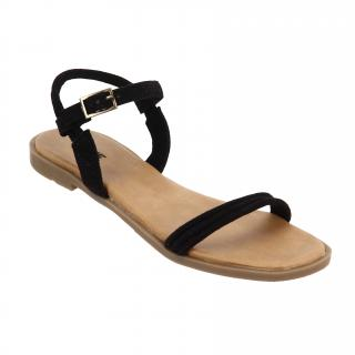 Lavie Women's Black Sandals