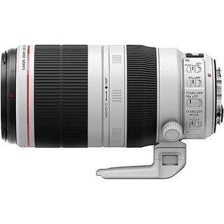 Canon EF 100 400mm f/4.5 5.6L IS USM Autofocus Zoom Lens
