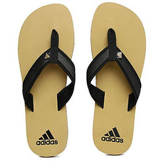 Adidas Men's Multicolor Flip Flops