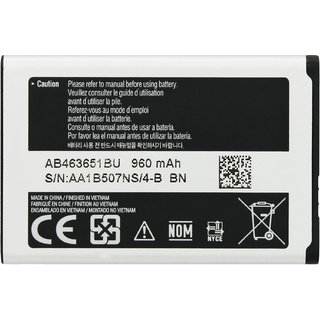 Samsung S5560 Battery 960 mAh