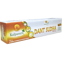 Dant Sudha(Dental Cream) 100 gram