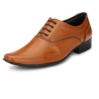 df21c22d3a5 Buy AFM Tan Formal Shoes For Men Online - Get 67% Off