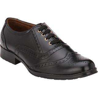 bfff9f905f6 Buy AFM Black Formal Shoes For Men Online - Get 72% Off