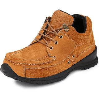 f8306f48dd Buy AFM Men s Brown Leather Shoes For Men Online - Get 62% Off