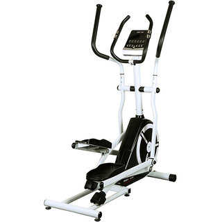 Body Gym Cross Trainer Ez Front Elliptical Bike AGOS ULTIMA