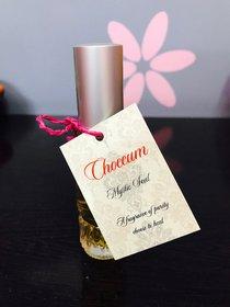 Choeeum   fragrance - Mystic Soul