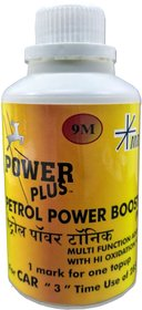 Power Plus Petrol Power Booster