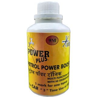 Power Plus Petrol Power Booster