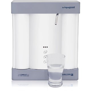 Dr. Aquaguard Compact+ UV Water purifier