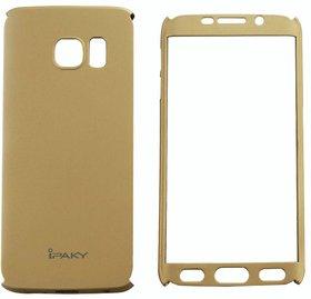 ipanky 360 Samsung-Galaxy-S8-Edge-Golden