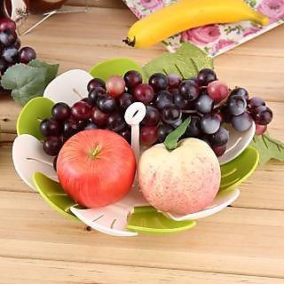 Magikware Multipurpose Fruit Basket - Multi Color