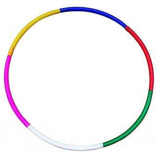 High Quality Foldable Hula Hoops - Assorted