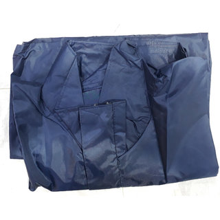 Mens Single Coted Rough-Tough Raincoat  (Only L Size)