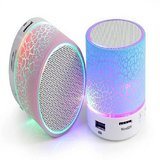 PREMIUM E COMMERCE Mini Bluetooth Speaker New technology - Multicolor