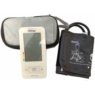 Portable Digital Blood Pressure Monitor-Pocket modal