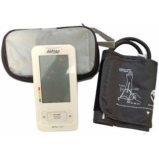 Portable Digital Blood Pressure Monitor-Pocket modal