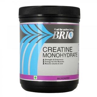 Brio Creatine Monohydrate