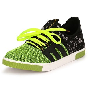 Peponi Men'S Rockstar Athleisure  Casual Shoes