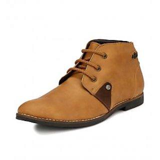 Peponi Timberlake Casual Tough Boots