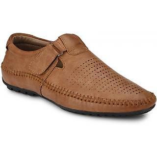 Peponi Men'S Exquisite Designer  Sandals