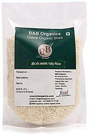 BB Organics Idly Rice, 10 kg