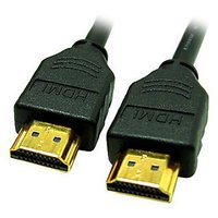 HDMI Cable, High Speed HDMI Male To Male Cable (1.5 Mtr