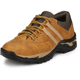 Peponi Men'S Timber Tough Leather Boot