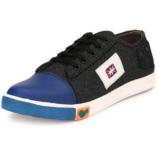 Peponi Men'S Frissco Stylish Canvas Casual Shoes