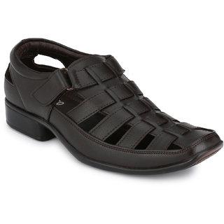 13011f2056b711 Buy Peponi Men S Hitz Comfortable Men Sandals Online - Get 70% Off