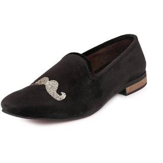 Peponi Men'S Bachelor Bare Velvet Shoes