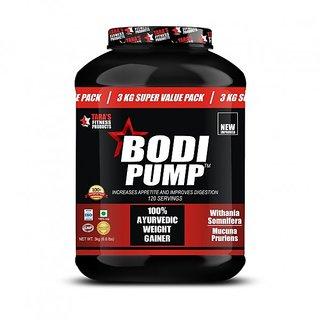 Bodi Pump 3kg