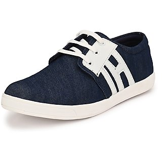 Peponi Men'S Adi Alastair Stylish Canvas Shoes