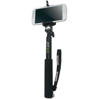 Quik Pod Smartphone Selfie Pole