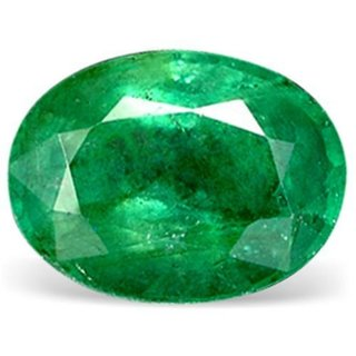 12 Ratti Natural IGL Certified Emerald (Panna) Stone