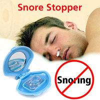 Anti Snoring Nose Ring - Anti Snoring Device - Bio Magnetic Snoring Nose Clips