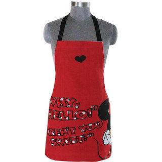 kitchen apron. airwill apronfashion printed damask women kitchen apron with adjustable buckle on neck 1 center pocketperfect for cookingbaking 65 centimeter in width