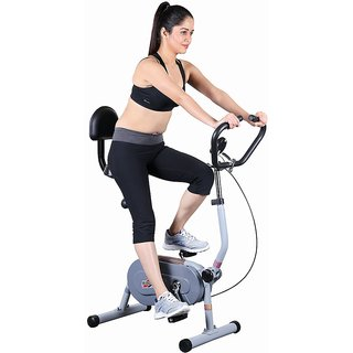 KS Healthcare Exercise Cycle BGC-204 (With Back Support)