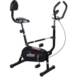 KS Healthcare Exercise Cycle BGC-207 (With Back Rest)
