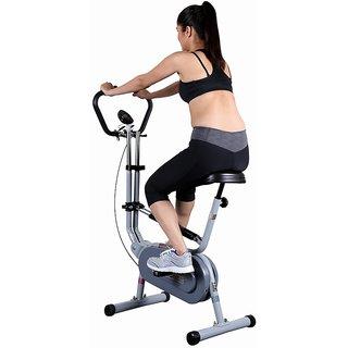 KS Healthcare Exercise Cycle BGC-209, Exercise Bike