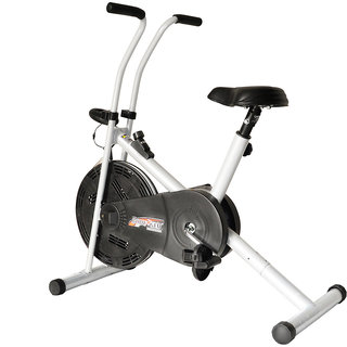 KS Healthcare Air Bike Exercise Cycle BGA-1001, Exercise Bike