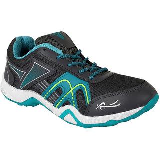 Bersache Men/Boys Gray Sports Running Shoes