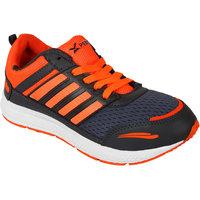 Bersache Men/Boys Orange Sports Running Shoes