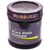 Proburst BCAA Powder 300 G (60 Servings) Unflavoured