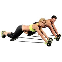 AMAFHH53 Revoflex Xtreme Workout Gym Rope Re-strengthening
