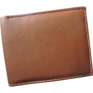 wallet brown color