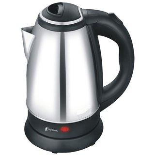 EKTA BRAWNX 1.8LTR X2-1105 kettle